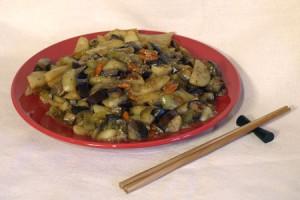 Չինական բանջարեղեն
