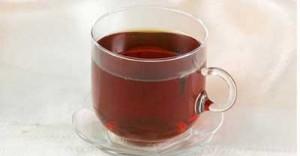 Գլինտվեյն թեյով