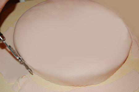 Кондитерская колбаса рецепт