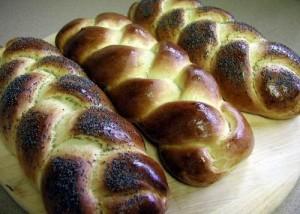 Քաղցր հաց