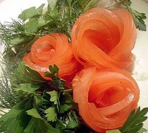 Լոլիկից վարդեր