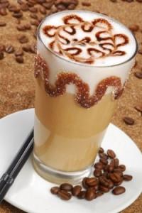 Սուրճով կոկտեյլ
