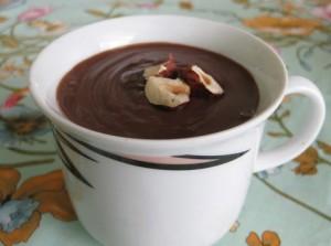 Շոկոլադե կրեմ