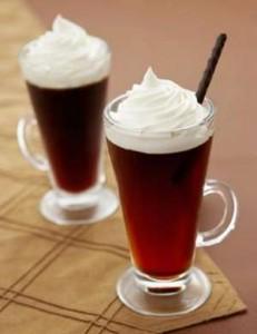 Շոկոլադե թեյ