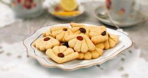 Մայոնեզով թխվածքաբլիթ