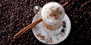 Իռլանդական սուրճ
