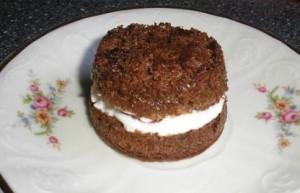 Շոկոլադե թխվածք